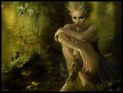 gothic-elf