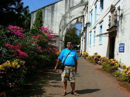 India: Old Goa