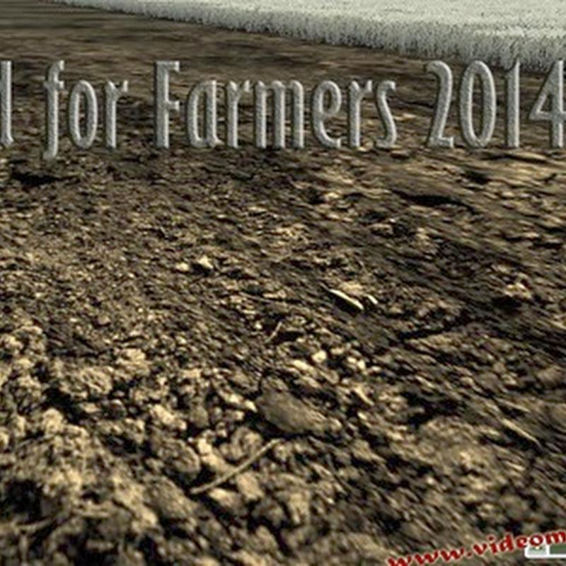 Farming simulator 2013 - Land for Farmers 2014 Texture (terra,sassi)