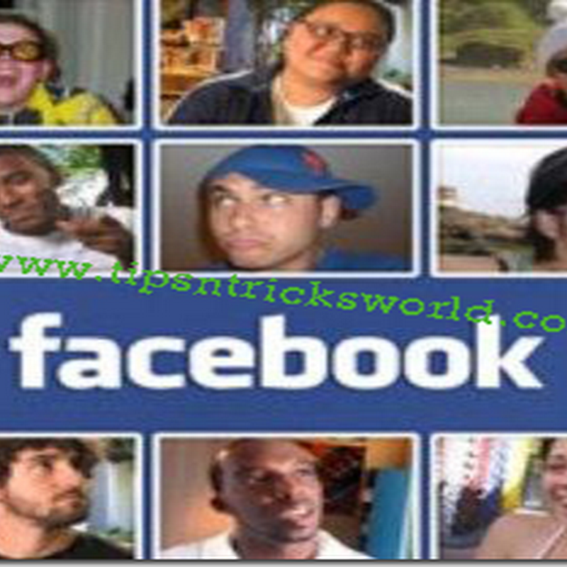 Safe Your Facebook ID from Photo Tag