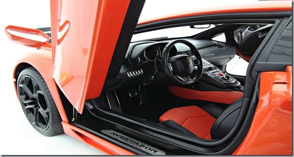 Amalgam Aventador Orange (5)
