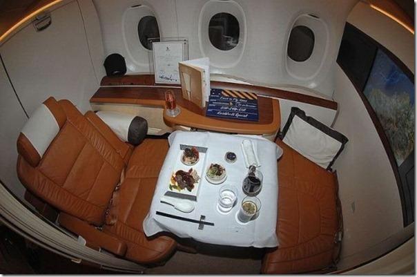 Expensive Plane Seats (7)