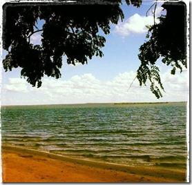 Lago em Palmas