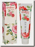 Cath Kidston Rose Shower Gel