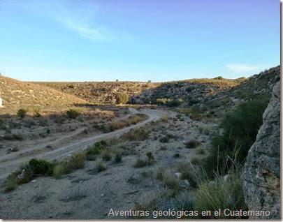 Cañada Méndez 2