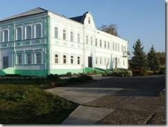 Чуфаровский монастырь