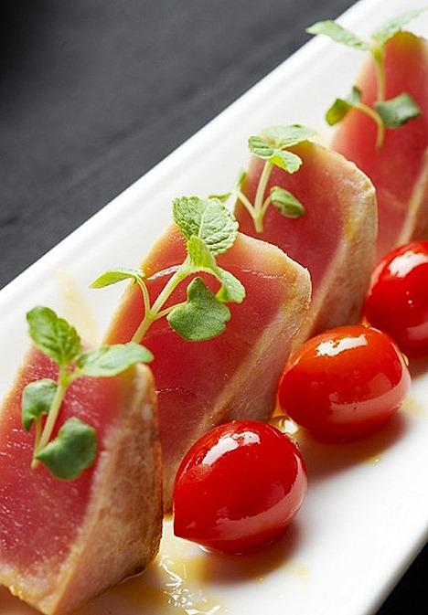 Bodega Y Tapas BEST RESTAURANTS BARS Palate Dining Programme American Express Singapore