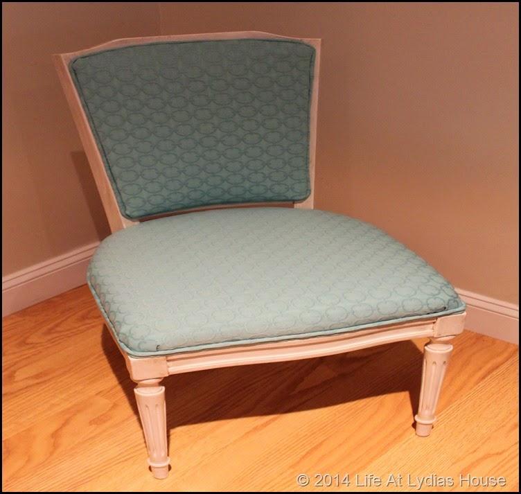 new upholstery 2