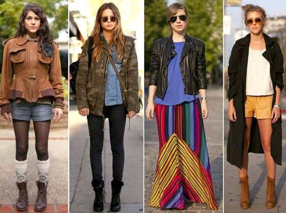 Estilos da Moda de Rua: O lugar certo para encontrar a inspiração. 2
