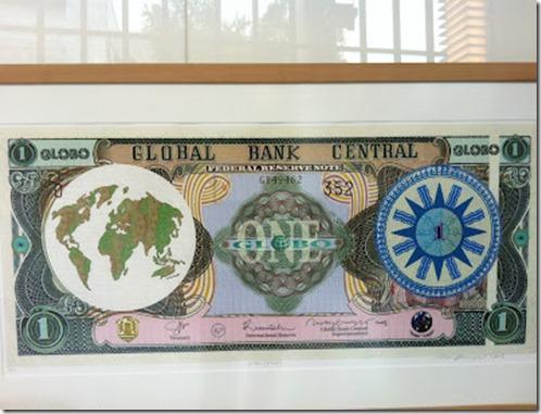 Arte Banco Mundial 2