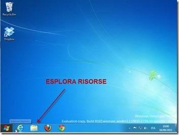 esplora risorse-visualizzazione-desktop-windows-8