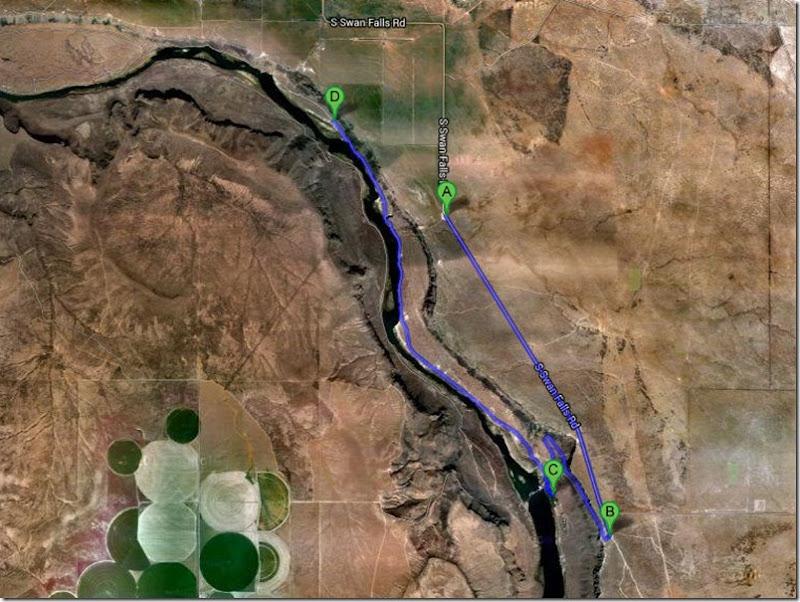 Swan Falls Map 2