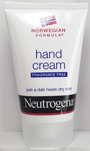 Neutrogena Norweigan Hand Cream   #WalgreensBeauty #CollectiveBias #shop