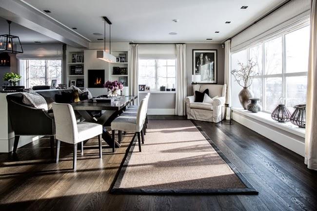 Norwegian interior designers - Belgian Pearls