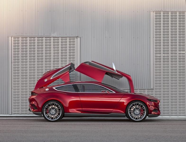 Big Ford Evos Concept 21
