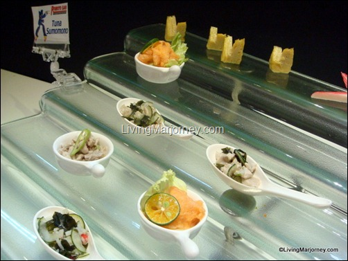 Robotosan Japanese Buffet-Style (3)