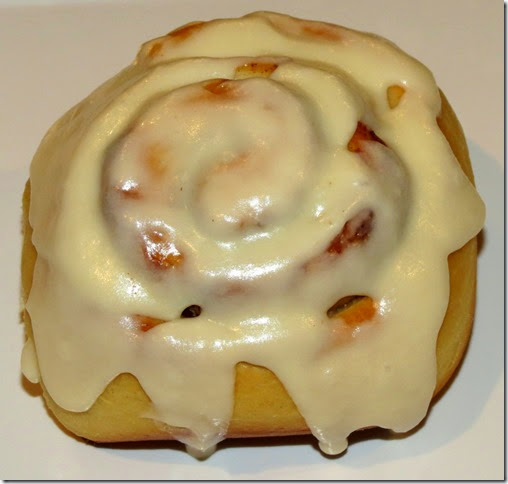 Big Fat Delicious Clone of a Cinnabon