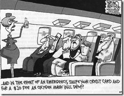 Flying 2008