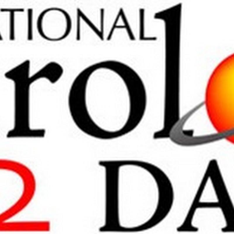 Día Astrológico Internacional