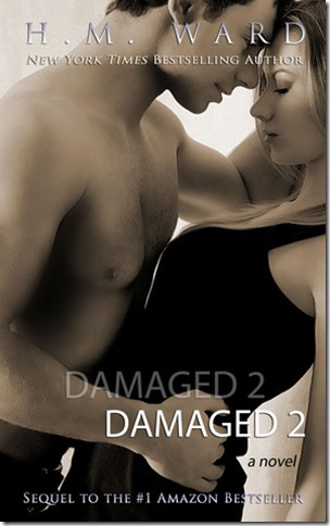 Damaged 2 by HM Ward