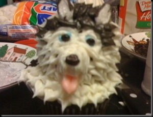 husky-dog-cupcakes