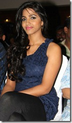 Actress Dhanshika at Bhavya Cements Launch Stills