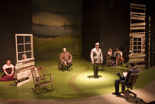 woyzeck essay Woyzeck woyzeck, i thought all in all was a quite a dry play, regarding its plot and movement the only really interesting aspect was that of some of the actors, namely captain played by.