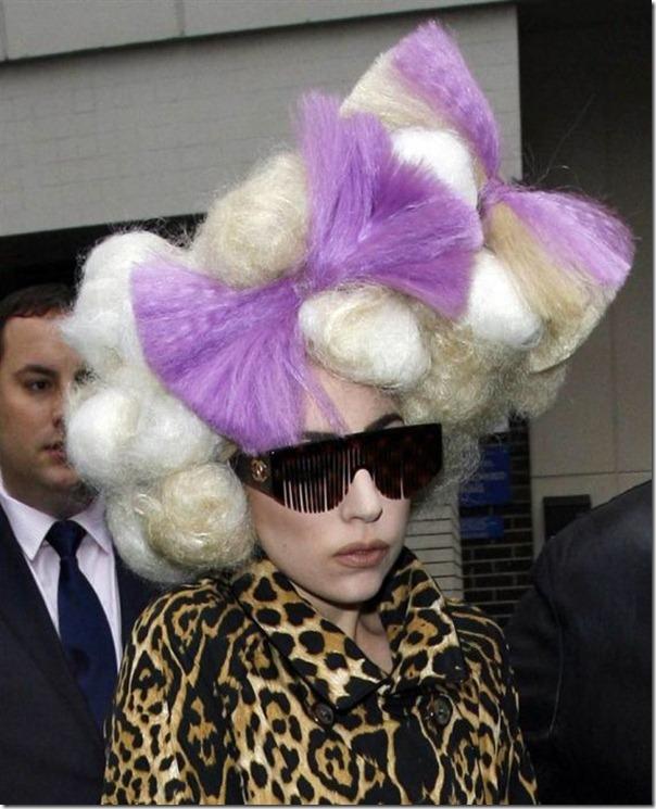 Cortes de cabelo de Lady Gaga (10)