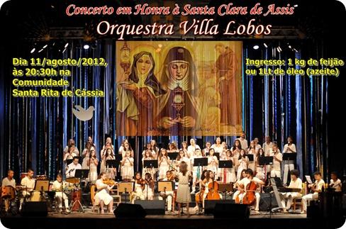 Convite Orquestra