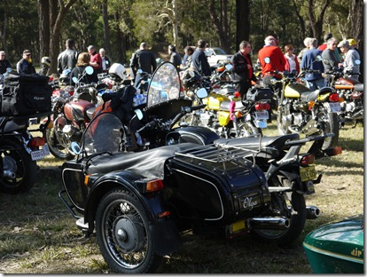 Macquarie Towns Rally 2012 034