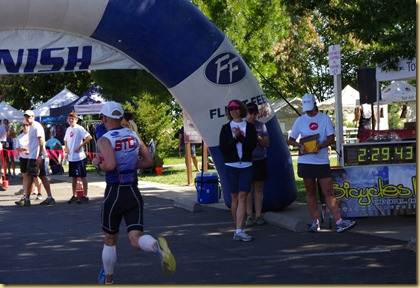 TRI for KIDS and TRI for REAL 241