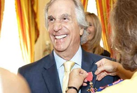 henry-winkler-at-a-ceremony-where-he-was-presented-with-his-honorary-obe-pic-pa-285346746