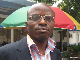Katemba Mwana, expert en droit économique et des affaires, 20 janvier 2011.