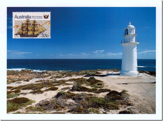 Lighthouse of Australia