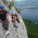 Via ferrata de Cornillon