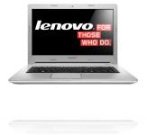 Esimerkki: Lenovo Z50 - Josta haitake voi löytyä.