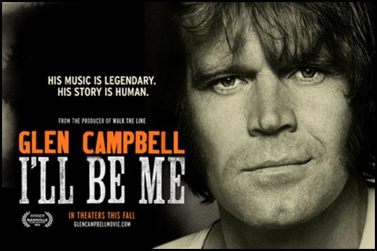 Glen Campbell I'll Be Me