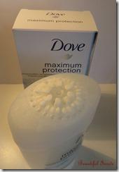 Dove Maximum Protection3