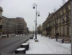 Rua Krakowskie Przedmieście