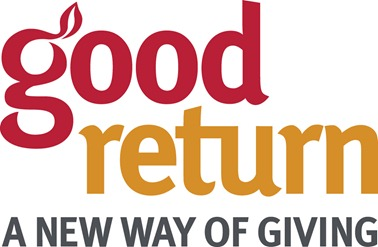 Good Return Logo
