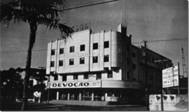 Cinema Icaraí