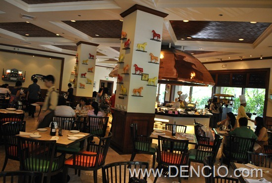 Intercon Cafe Jeepney 37