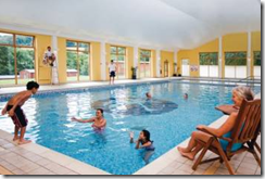 Holiday Lodges with Swimming Pools in Devon
