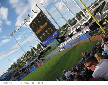 'Kauffman Stadium, Home of Kansas City Royals' photo (c) 2011, daveynin - license: http://creativecommons.org/licenses/by/2.0/