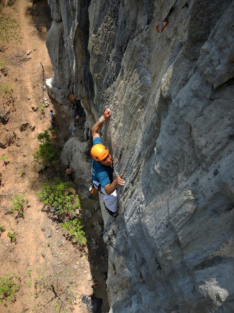 Quan in Co gang (7a)