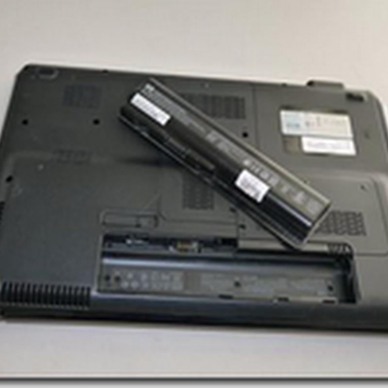 Agar Baterai Laptop Awet