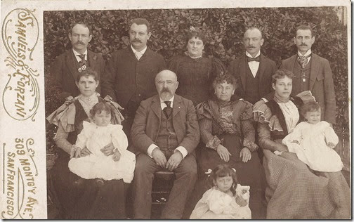 Gunzendorfer Family