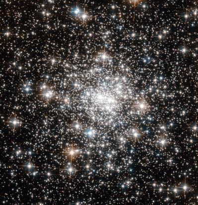 aglomerado globular NGC 6642