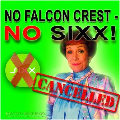 no fc no sixx