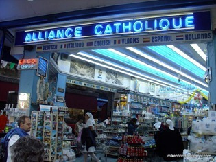 Alliance Catholique